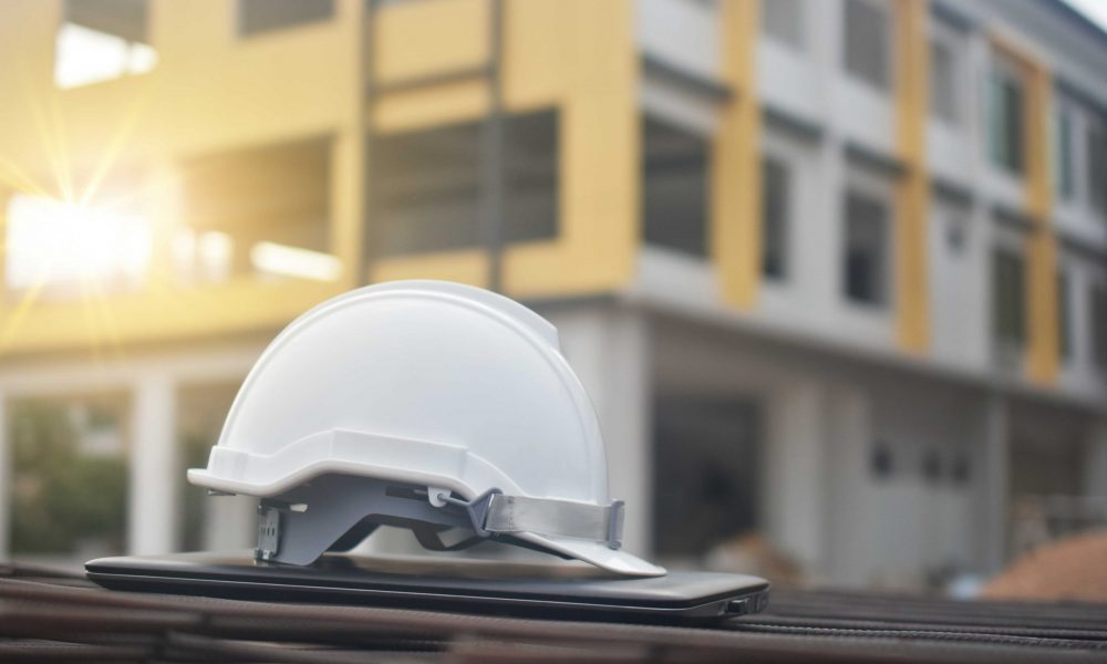 Empresa Constructora - Edificación y Urbanismo