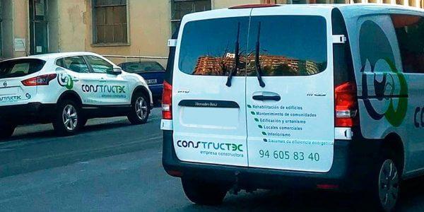 Vehículos Corporativos Empresa